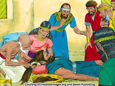 Samson  Anointed Deliverer